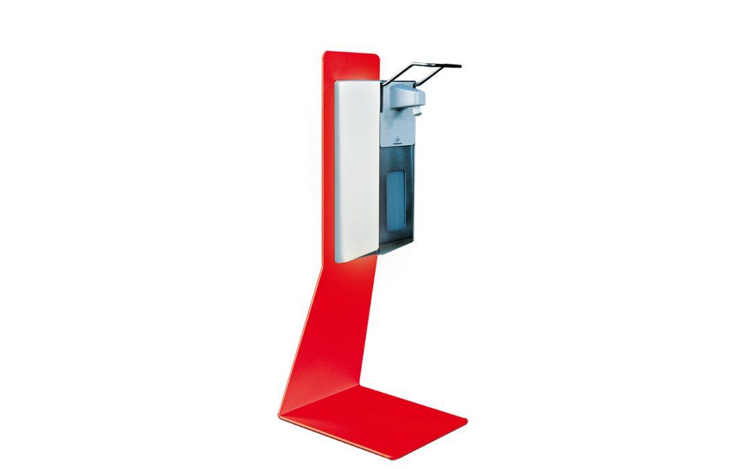Tischständer Designkollektion